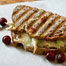 Thumbnail image for Leftover Turkey Panini: Turkey-Apple Salad Melt Panini