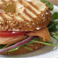 Thumbnail image for Smoked Salmon Bagel Panini Recipe